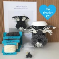 DIY Crochet Kit - GIVEAWAY